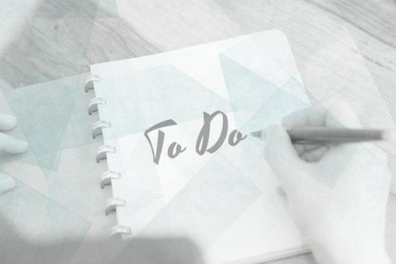 To Do Listen: 3 praktische Tools