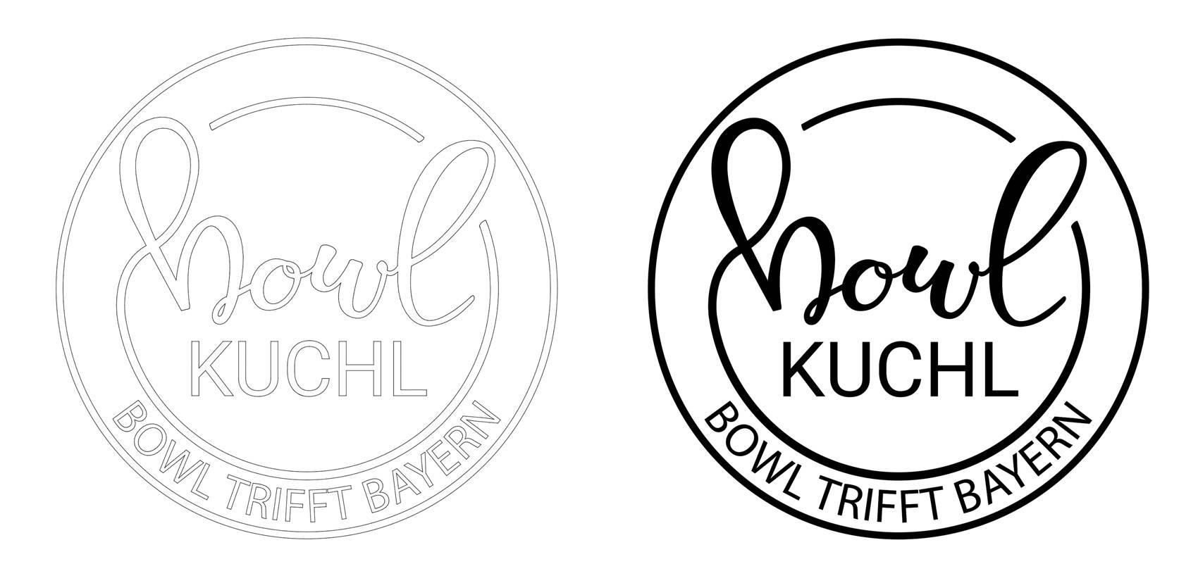 Reinzeichnung Logo