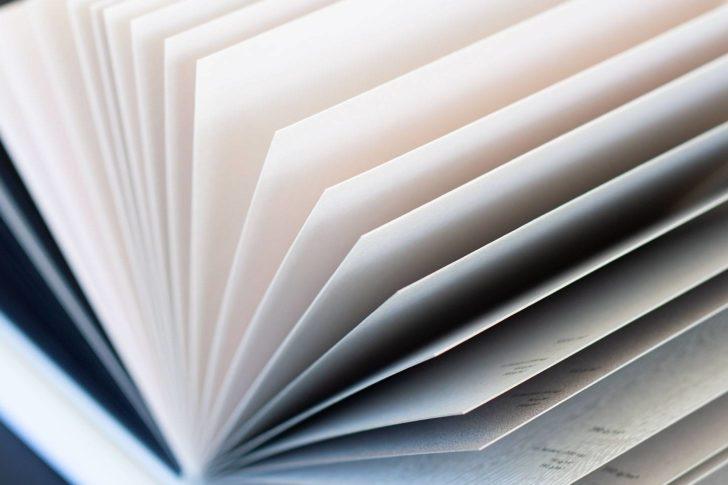Welches Papier passt zu meinem Unternehmen?