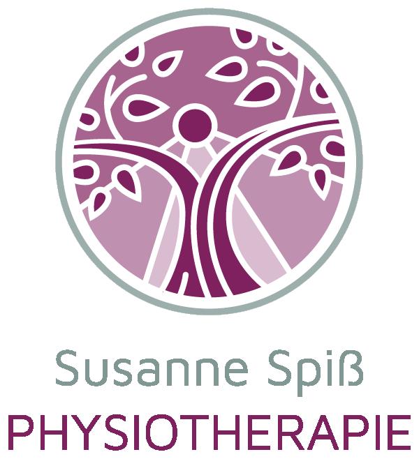 Logo Susanne Spiß Physiotherapie
